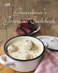 Grandmas German Cookbook