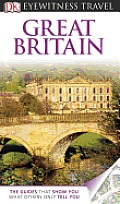 Great Britain (DK Eyewitness Travel Guides)