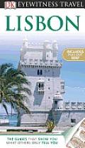 Eyewitness Travel Guide Lisbon