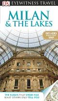 Eyewitness Travel Guide Milan & the Lakes