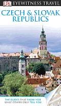 Eyewitness Czech & Slovak Republics