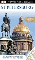 Dk Eyewitness Travel St. Petersburg