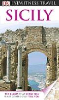DK Eyewitness Travel Sicily