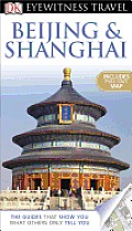 Eyewitness Guide Beijing & Shanghai