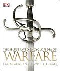 Illustrated Encyclopedia of Warfare