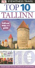 Eyewitness Top 10 Tallinn