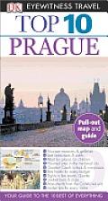 Eyewitness Top 10 Prague
