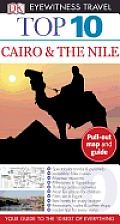 Top 10 Cairo & the Nile [With Map]