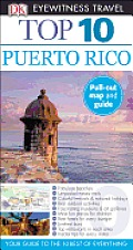 Eyewitness Top 10 Puerto Rico