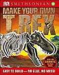 Make Your Own T. Rex