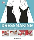 Dressmaking Cover