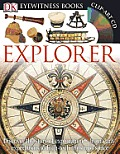 Explorer [With CDROM and Poster]