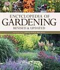 Encyclopedia of Gardening Cover