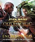 Star Wars: The Old Republic: Encyclopedia