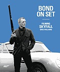 Bond on Set: Filming Skyfall Cover