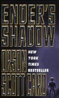 Ender's Shadow Cover