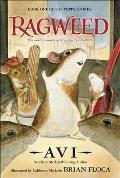 Dimwood Forest Prequel Ragweed
