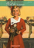 American Girls #03: Kit's Surprise: A Christmas Story