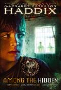 Shadow Children Books #01: Among the Hidden Cover