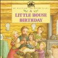 A Little House Birthday