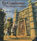 Sir Cumference and the Great Knight of Angleland: A Math Adventure