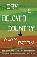 Cry, the Beloved Country (Oprah's Classics Book Club Selections) Cover