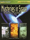 Mysteries in Space (Reading Essentials in Science)