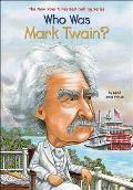 Who Was Mark Twain?