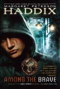 Shadow Children Books #05: Among the Brave Cover