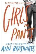 Girls in Pants: The Third Summer of Thesisterhood