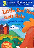 Little Red Hen Gets Help
