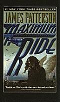 Maximum Ride #01: The Angel Experiment