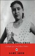 Jessie de La Cruz: A Profile of a United Farm Worker (Karen and Michael Braziller Books) Cover