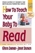 How to Teach Your Baby to Read: The Gentle Revolution (How to Teach Your Baby to Read)
