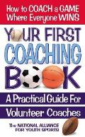 Your First Coaching Book (02 Edition)
