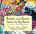Bubbie and Zadie Come to My House: A Story of Hanukkah