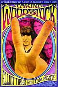 Taking Woodstock A True Story Of A Riot a Concert & a Life