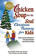 Chicken Soup For The Soul Christmas Trea