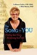 The Song in You: Finding Your Voice, Redefining Your Life Cover