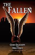 Fallen The Light Bringer Book Two
