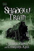 Shadow Train The Tracks Book Three