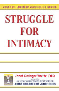 Struggle for Intimacy Cover