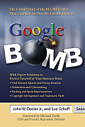Google™ Bomb: The Untold Story of the $11.3M Verdict That Changed the Way We Use the Internet