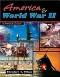 America and World War II: Critical Issues
