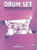 Drum Set -- The Competition Collection: Graded Solos for the Elementary-Intermediate Level (Competition Collection)