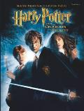 Selected Themes from the Motion Picture Harry Potter & the Chamber of Secrets Piano Solos Includes Souvenir Poster Book & Poster With Souvenir