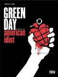 Green Day - American Idiot (Songbook)