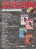 Rock Charts Guitar 2000 Authentic Guitar Tab