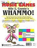 Wile E. Coyote's Whammo!, Grades 2-5