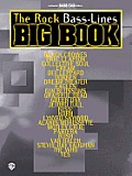 The Rock Bass-Lines Big Book